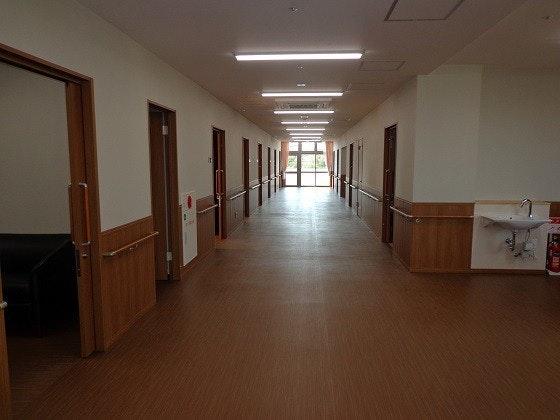 ハートワン霞ヶ浦(有料老人ホーム[特定施設])の画像