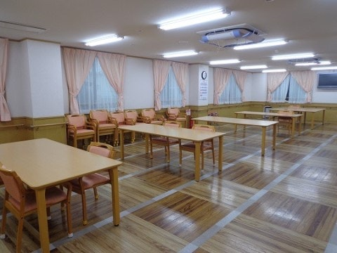 ハートワン 土浦(有料老人ホーム[特定施設])の画像