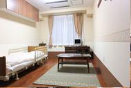 居室 ヒューマンサポート古河(有料老人ホーム[特定施設])の画像