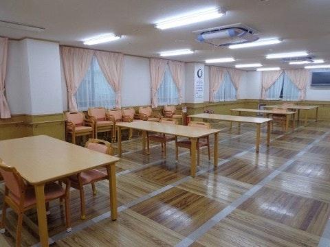 ハートワン 神立(有料老人ホーム[特定施設])の画像