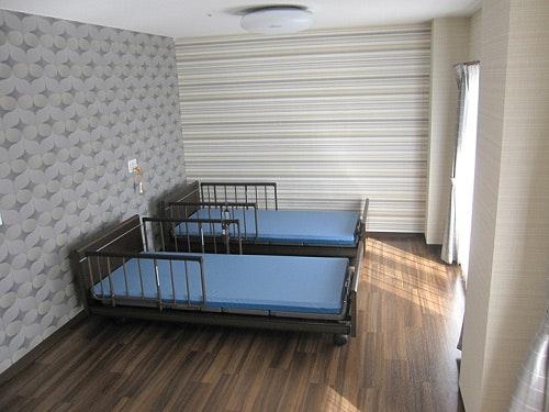 居室(夫婦部屋) 桜庵(有料老人ホーム[特定施設])の画像