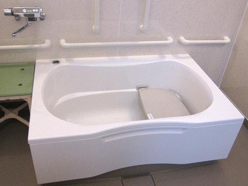 浴室 桜庵(有料老人ホーム[特定施設])の画像