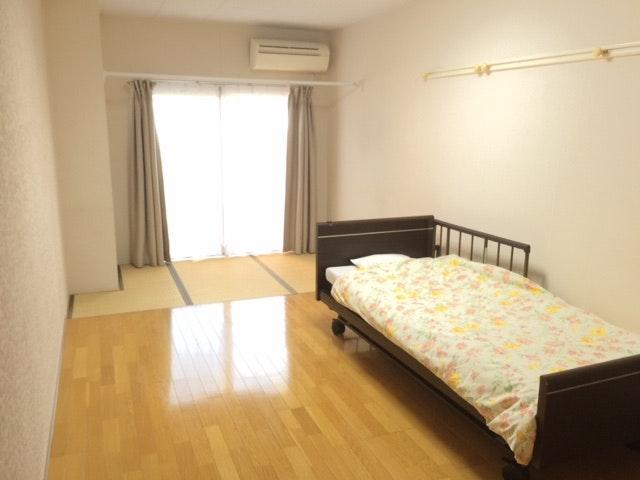居室 特定施設 悠楓園(有料老人ホーム[特定施設])の画像