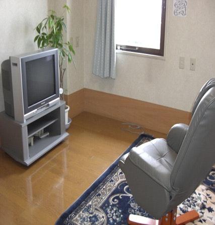 居室② 栃木グループリビングそよ風(サービス付き高齢者向け住宅(サ高住))の画像
