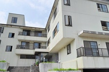 山惠苑(サービス付き高齢者向け住宅)の写真