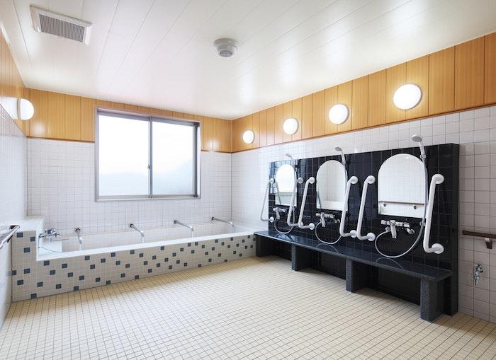 浴室1 しあわせ小山館(有料老人ホーム[特定施設])の画像