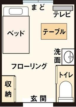 にこにこ川原田倶楽部(介護付き有料老人ホーム)の写真