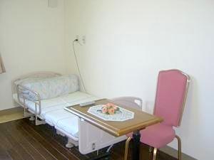 居室 センチュリーシルバー佐野(有料老人ホーム[特定施設])の画像