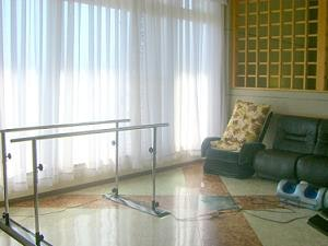 機能訓練室 センチュリーシルバー佐野(有料老人ホーム[特定施設])の画像