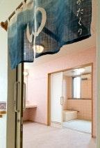 バスルーム(個浴)入口 みずき佐野(有料老人ホーム[特定施設])の画像