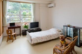 居室② みずき佐野(有料老人ホーム[特定施設])の画像