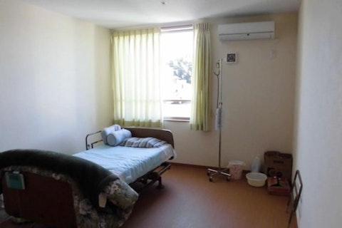 輝日の家 上栗須(住宅型有料老人ホーム)の写真