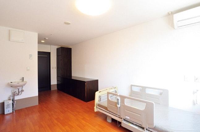 居室 ナーシングホームあい(サービス付き高齢者向け住宅[特定施設])の画像