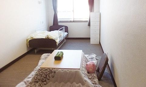 シニアグランドホーム 藤和の苑(住宅型有料老人ホーム)の写真