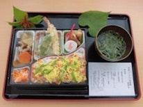 イベント食の一例 咲楽パークス日高(住宅型有料老人ホーム)の画像