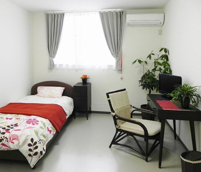 居室 リンク玉村(サービス付き高齢者向け住宅(サ高住))の画像