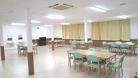 シルバーホームあおいくま(住宅型有料老人ホーム)の写真