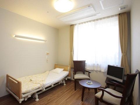 清流館城東(サービス付き高齢者向け住宅)の写真