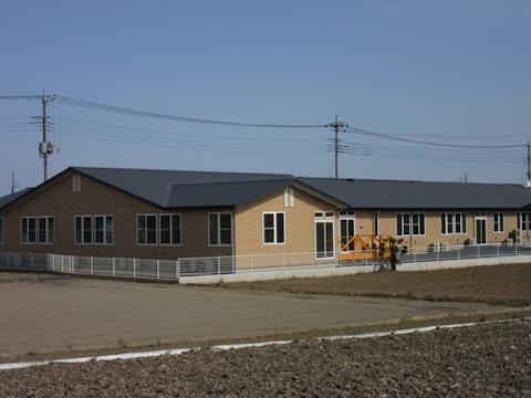 ひだまりの家藤岡(住宅型有料老人ホーム)の写真
