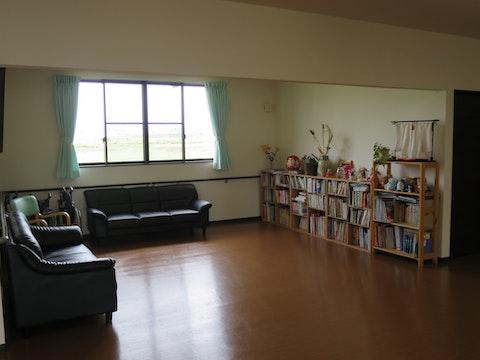 優楽舎(住宅型有料老人ホーム)の写真