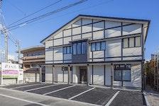 萩まち荘(サービス付き高齢者向け住宅)の写真