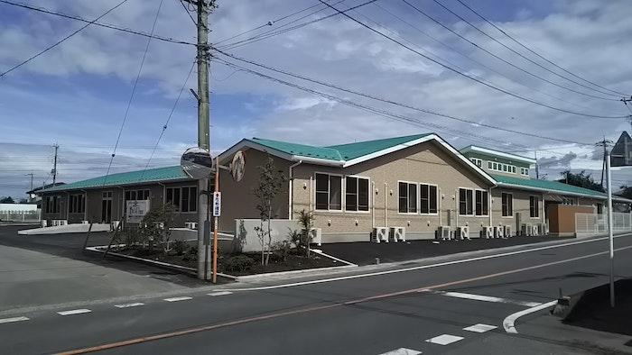 伊勢崎 ライフ ホーム