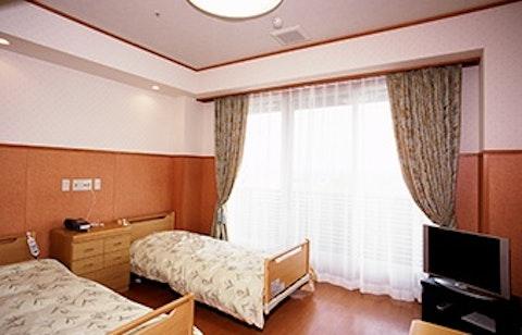 ロングライフ前橋 本館(介護付き有料老人ホーム)の写真