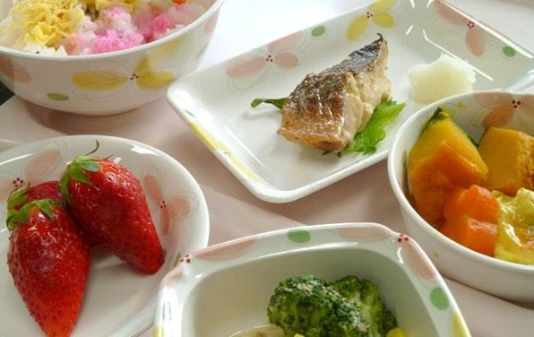 食事 シニアグランドホーム 藤和の杜(有料老人ホーム[特定施設])の画像