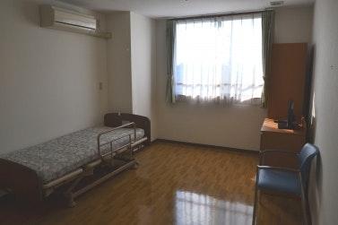 居室 スマイリングホーム メディス桐生Ⅰ番館(有料老人ホーム[特定施設])の画像