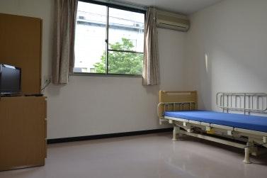 居室 スマイリングホーム メディス薮塚(有料老人ホーム[特定施設])の画像