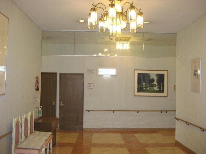 ホール センチュリーシルバー館林(有料老人ホーム[特定施設])の画像