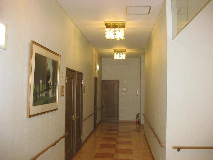 廊下1 センチュリーシルバー館林(有料老人ホーム[特定施設])の画像