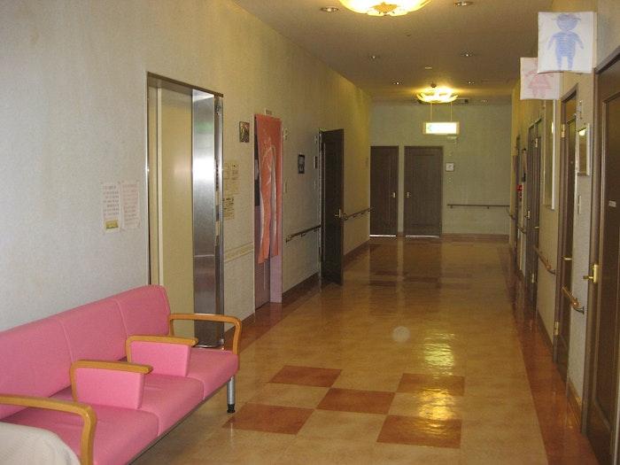 廊下2 センチュリーシルバー館林(有料老人ホーム[特定施設])の画像