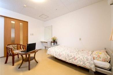 居室② みずき館林(有料老人ホーム[特定施設])の画像