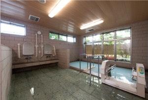 バスルーム みずき館林(有料老人ホーム[特定施設])の画像