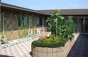 中庭 みずき館林(有料老人ホーム[特定施設])の画像