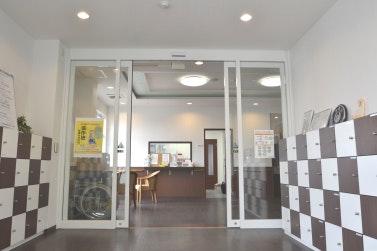 エントランス スマイリングホーム メディス藤岡(有料老人ホーム[特定施設])の画像