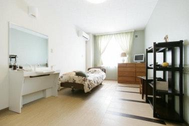 居室 スマイリングホーム メディス藤岡(有料老人ホーム[特定施設])の画像