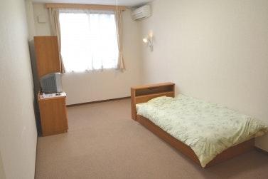 居室 スマイリングホーム メディス安中(有料老人ホーム[特定施設])の画像