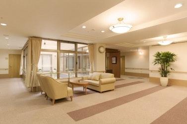 ホール スマイリングホーム メディス草津(有料老人ホーム[特定施設])の画像