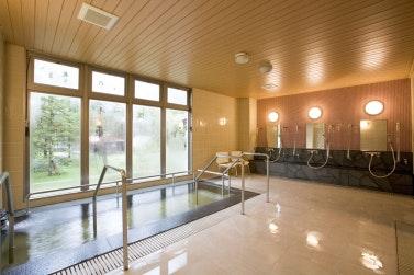 大浴場 スマイリングホーム メディス草津(有料老人ホーム[特定施設])の画像