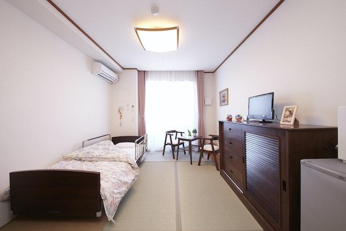 居室 ロイヤルレジデンス新座(サービス付き高齢者向け住宅[特定施設])の画像