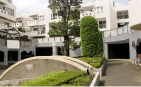 ガーデンコート朝霞(住宅型有料老人ホーム)の写真