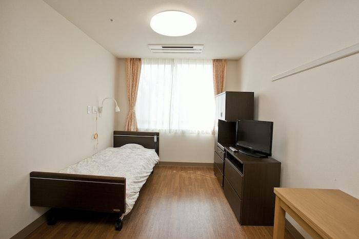 1人居室 コンフォルト朝霞(サービス付き高齢者向け住宅[特定施設])の画像