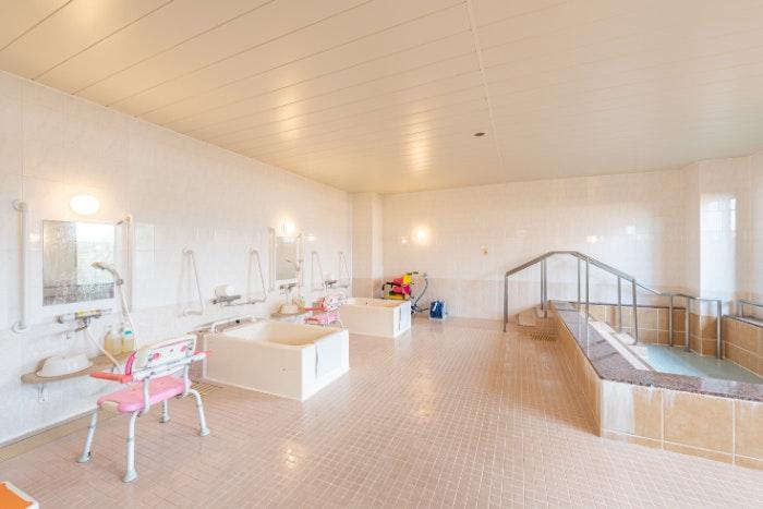 食堂 イリーゼ北越谷(有料老人ホーム[特定施設])の画像