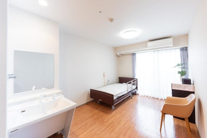 食堂 イリーゼ戸田(有料老人ホーム[特定施設])の画像
