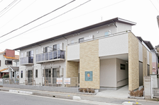 ハーウィル北越谷(サービス付き高齢者向け住宅)の写真
