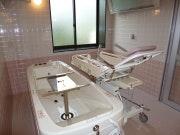 機械浴室 ミモザ浦和(有料老人ホーム[特定施設])の画像