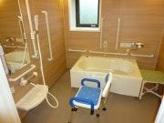 一般浴室 ミモザ浦和(有料老人ホーム[特定施設])の画像