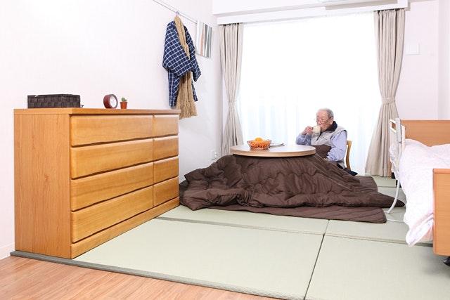居室 ソラスト越谷(有料老人ホーム[特定施設])の画像